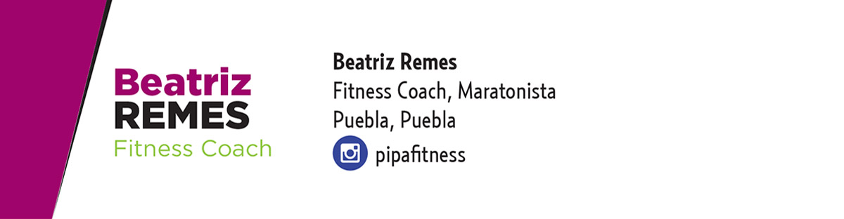 Health Coach Beatriz Remes